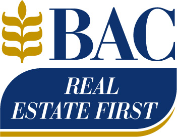 BAC REAL ESTATE FIRST